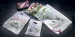Clear Merchandise Bags