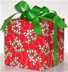 Peppermint Joy Giftwrap