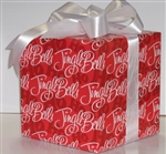 Jingle Bells Giftwrap