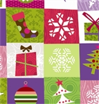 Time for Christmas Giftwrap