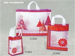 Star Ornaments Bags