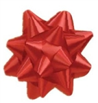 Closeout Star Bows 4-1/4