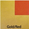 Gold/Red Tissue