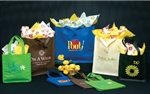 Solid Non-Woven PP Bags