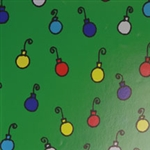 Closeout Giftwrap