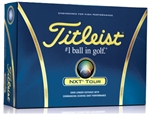 Titleist NXT Tour Golf Balls