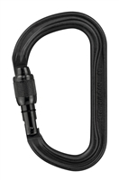 Petzl Vulcan Screw Lock