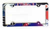 Philadelphia sport teams License Plate Frame Decorative License Plate Holder