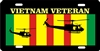Vietnam veteran custom car tag Custom License Plates, Personalized License Plates, Decorative License Plates, Front License Plates, Car Tags, airbrush