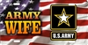 Army Wife american flag custom Military car tags Custom License Plates, Personalized License Plates, Decorative License Plates, Front License Plates, Car Tags, airbrush