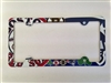Boston sport teams License Plate Frame Decorative License Plate Holder