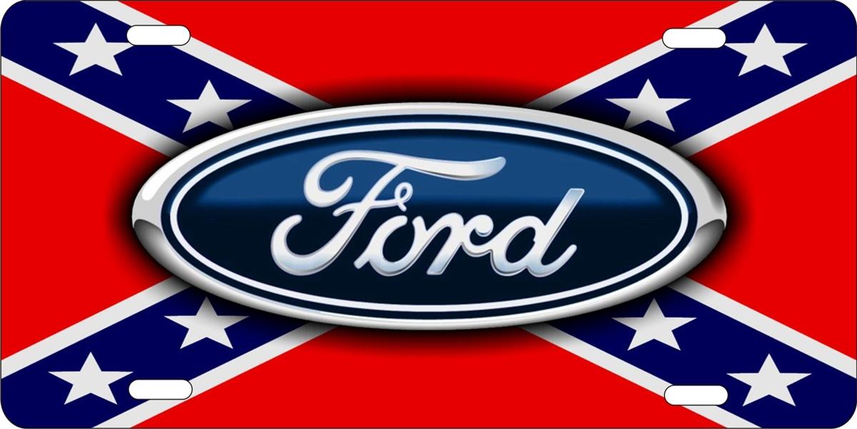 ford rebel flag wallpaper - photo #10
