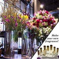 Floral & Fragrance Workshop – Dumbo