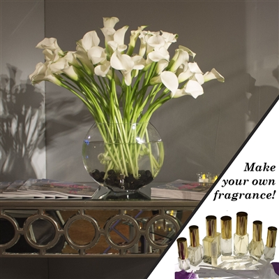 Floral & Fragrance Workshop – Come to YOU!