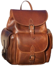 Ultimate Leather Backpack