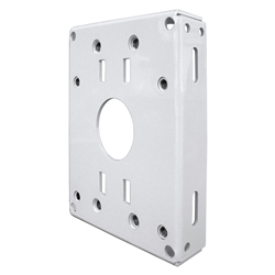 EZ Lock Pole Mount Bracket (BR-MPM1)