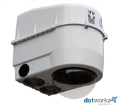 Dotworkz D3 Xero NVR - zero bandwidth video recording machine, NVR camera enclosure