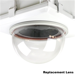 Replacement Lens For HD12 Camera Enclosures