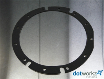 D2/D3 Lens Gasket Replacement