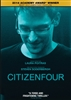 Citizenfour documentary by Laura Poitras