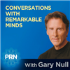 Gary Null's Conversations With Remarkable Minds - Flash Drive