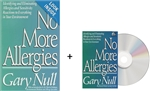 Gary Null's No More Allergies - Book + DVD Package<br><br>