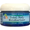 Gary Null's Total Body Moisturizer Cream