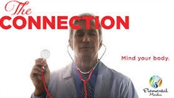"""The Connection: Mind Your Body"" film - DVD"