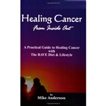 Healing Cancer From Inside Out - Book