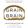 GRAIN BRAIN – BOOK