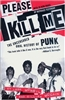 Please Kill Me - Book