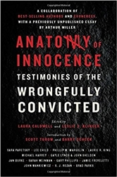 Anatomy of Innocence: Testimonies of the Wrongfully Convicted -Book
