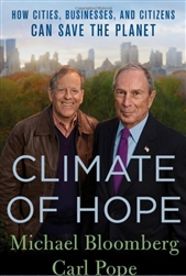 Climate of Hope- Book