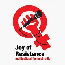 <br><br>Joy of Resistance - Reproductive Justice Coverage - Long playing CD<br><br>