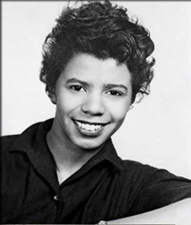 Biographer Margaret Wilkerson on Lorraine Hansberry-CD