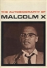 Excerpts of the Autobiography of Malcom X - 2 CD set