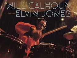 Celebrating Elvin Jones -CD