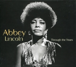 Abbey Lincoln Special- 2 CD set