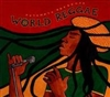 Putumayo World Reggae CD