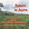 Return to Accra- CD