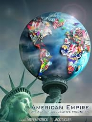 American Empire: An Act of Collective Madness DVD