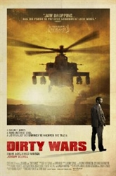 <br><br> Dirty Wars by Jeremy Scahill  - DVD