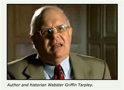 """The Political Economy of the American System"" with Webster Griffin Tarpley - DVD Set"