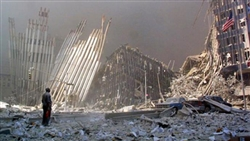 9/11: Why Do Bill Moyers and Robert Parry Accept Miracles?