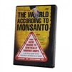 The World According to Monsanto - DVD