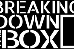 Breaking Down The Box - DVD