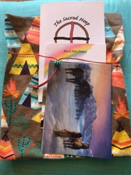 Black Elk Speaks Gift Bag