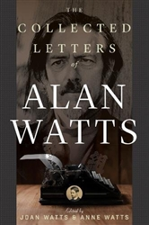 Alan Watts Collected Letters Book & 3 CD (28 Hours) mp3 Pack
