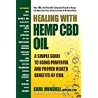 Healing with Hemp CBD Oil - Book + CD