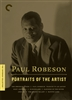 Paul Robeson: Portrait of the Artist 4-DVD Boxed Set